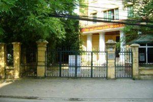 Địa chỉ Tòa án nhân dân quận Ba Đình
